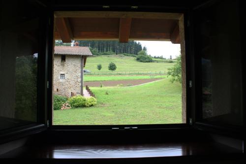 Single Room with Mountain View Osabarena Hotela 13