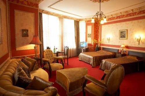 Buyuk Londra Hotel - 11 of 39