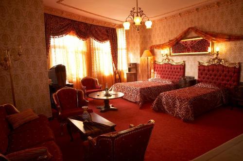 Buyuk Londra Hotel - 5 of 39