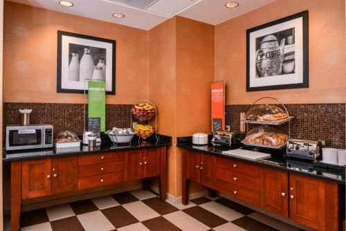 Hampton Inn & Suites Plymouth - Plymouth, MA 02360