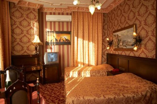 Buyuk Londra Hotel - 19 of 39