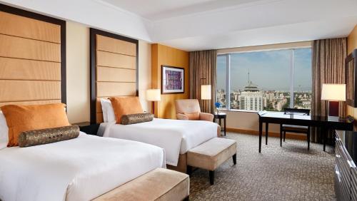 Beijing Financial Street International Hotel photo 34