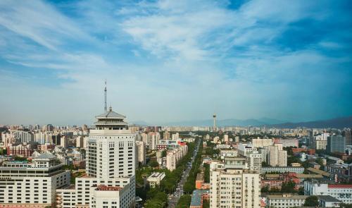 Beijing Financial Street International Hotel photo 37