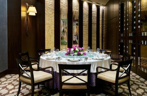 Beijing Financial Street International Hotel photo 40