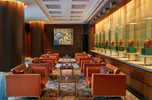 Beijing Financial Street International Hotel photo 41