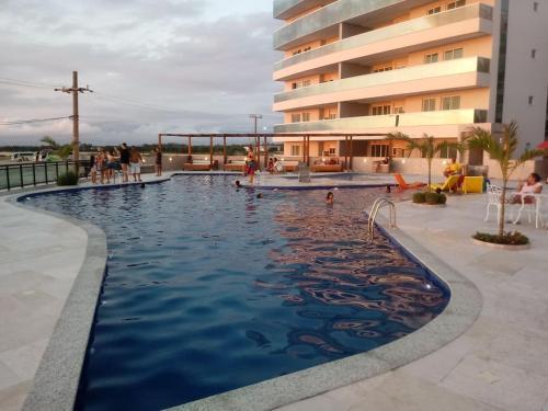 . Le Bon Vivant Arraial do Cabo Praia Grande Vista Mar Lindo Apartamento