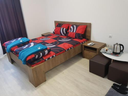 Apartments Alexandra