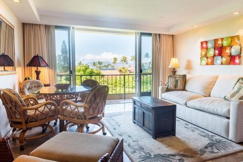 Maui Ka`anapali Villas Studio Premier Condo A417