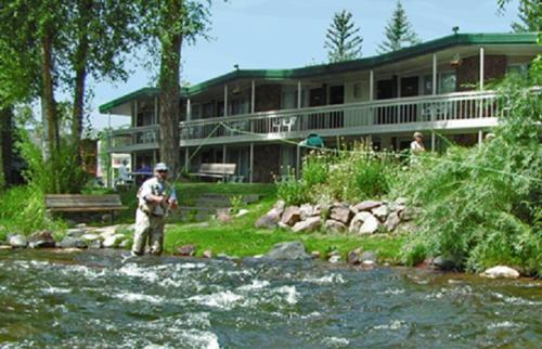 Aspenalt Lodge - Basalt, CO 81621