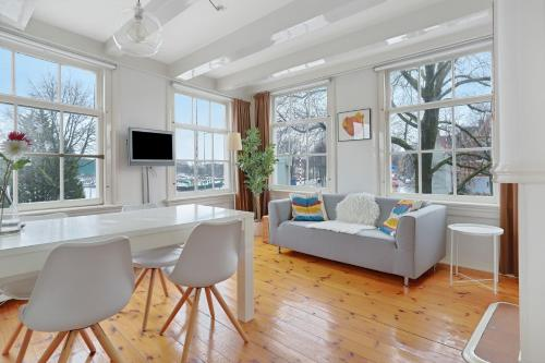 Ruyter I Apartment impression