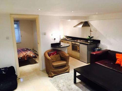 1 Bedroom Apartment near Marylebone & Baker Street