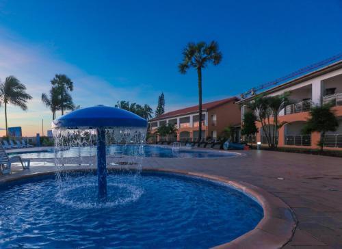 Hotel Palm Beach