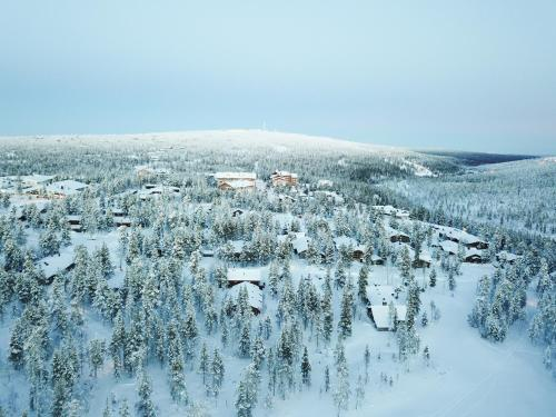 Tievapolku 9, 99830 Saariselkä, Finland.