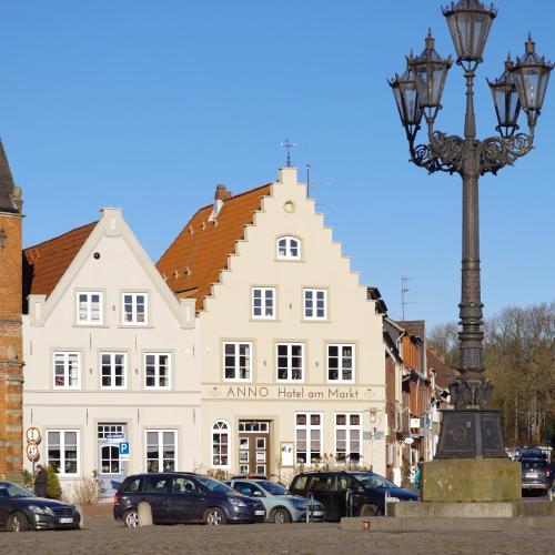 . Hotel Restaurant Anno 1617