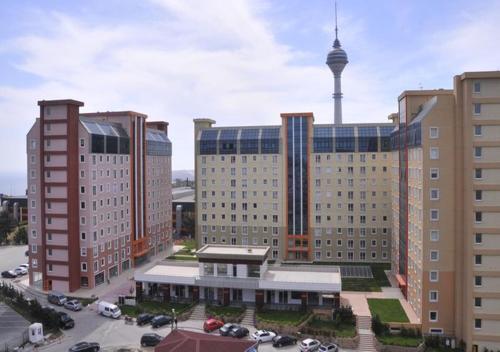 Istanbul Tüyap Han Suite odalar