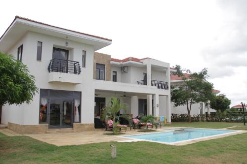 Minwa House