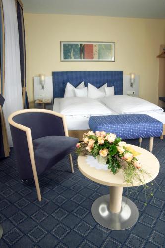 Hotel Löwen-Seckenheim - Mannheim