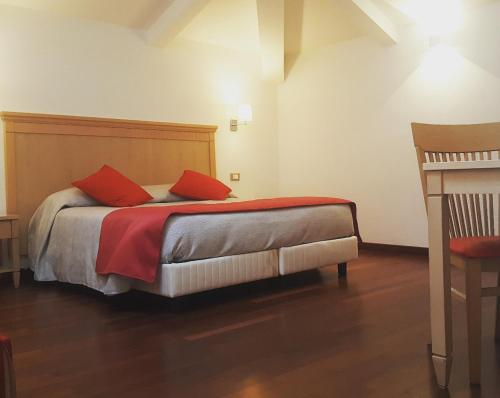 . Hotel Palazzo Sant' Elena