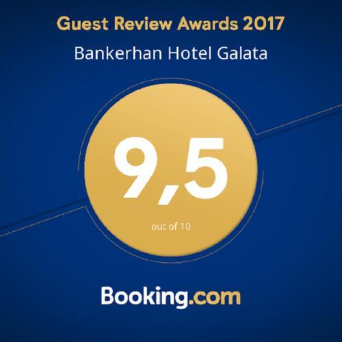 Bankerhan Hotel - 23 of 148