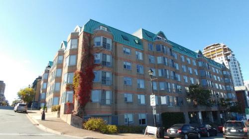 Waterfront Place - Halifax, NS B3J 3R3