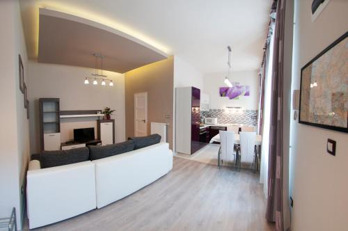 Angel's Apartment, Pension in Budapest