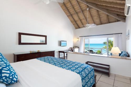 Five Islands Village, St Johns, Antigua.