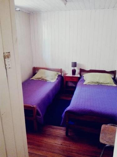 Hotel Hospedaje Casa del Profesor