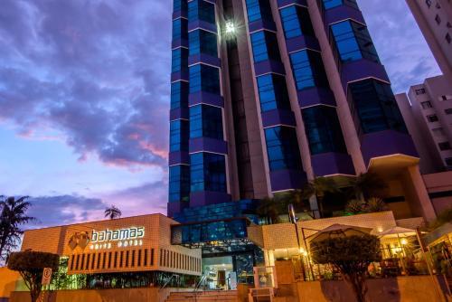Foto de Bahamas Suíte Hotel