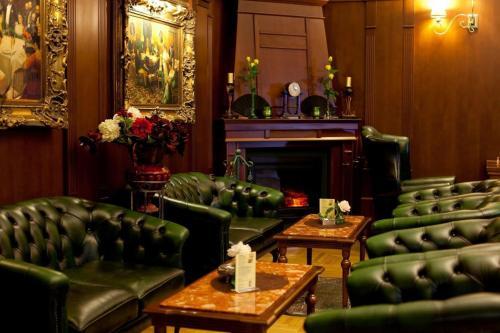 Grand Boutique Hotel Sergijo