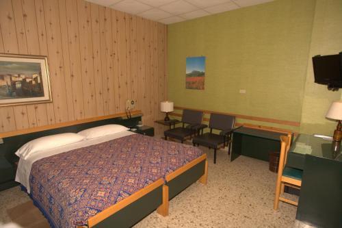 Hotel Quercia Antica