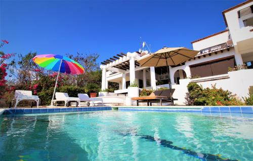 . Villas Mykonos