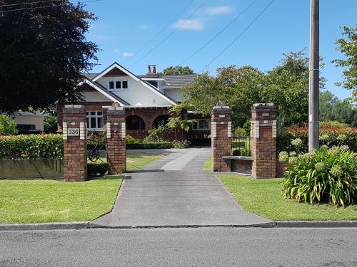 Alderton House