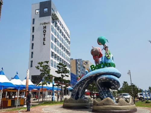 Hotel Wooyeon Flora