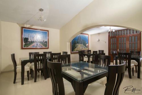 Hotel Costa Andina, Trujillo