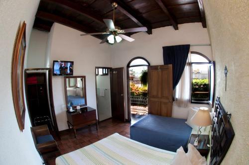 Casa Florencia Hotel