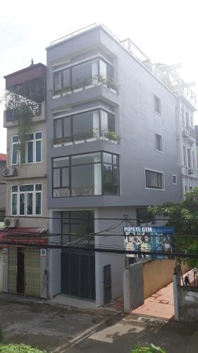 Casa Hanoi, Long Biên