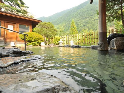 Ginshotei Awashima - Accommodation - Numata