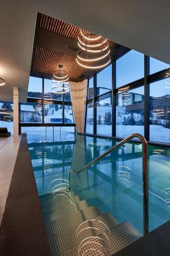 Hotel Störes - Mountain Nature Hotel Alta Badia-San Cassiano/Sankt Kassian