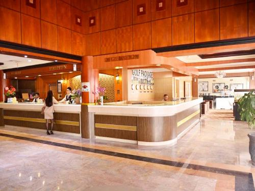 Formosa Hotel photo 7