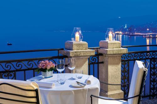Riva del Mandracchio 4, Trieste, Italy.