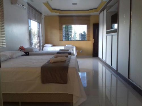 Iguassu Suite Foz (Photo from Booking.com)