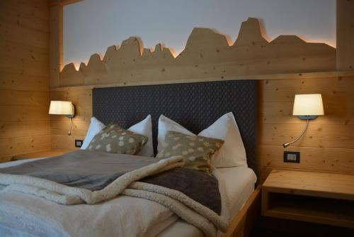 Dolomites B&B, Suites and Apartments - Accommodation - Alpe di Pampeago