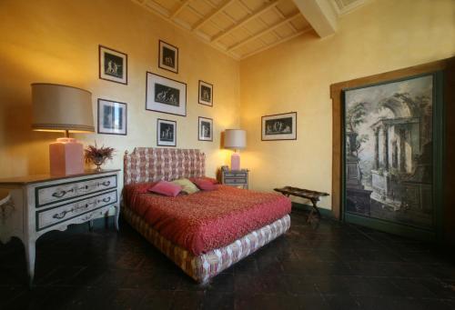 VesConte Residenza D'epoca Dal 1533