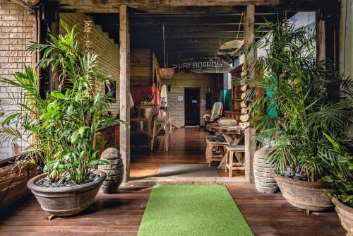 Фото отеля Albany Bali Style Accommodation