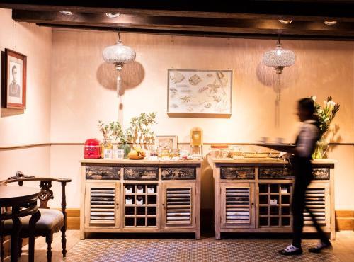 Novecento Boutique Hotel - image 3