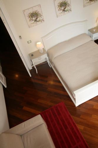 B&B Mini Hotel Incity rum bilder