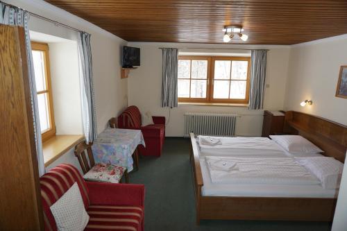 Фото отеля Landhotel Lacknerhof