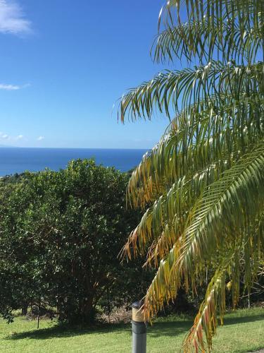 Residence Aux Vents Vue Sur Mer