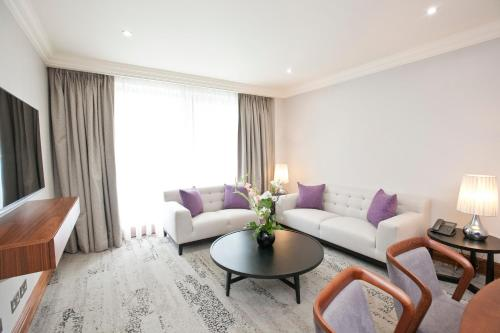 Sanctum International Serviced Apartments photo 40