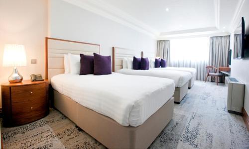 Picture of Sanctum International Serviced Apartments